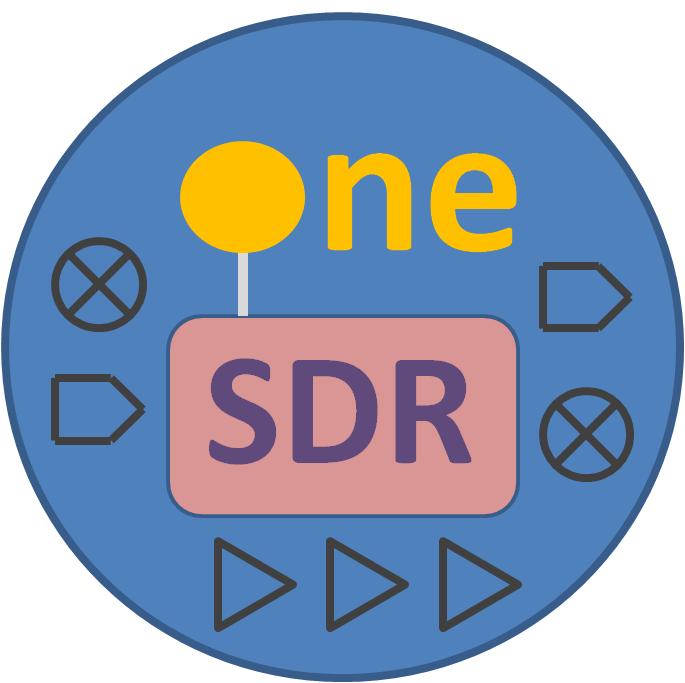 OneSDR – A Blog about Radio & Wireless Technology