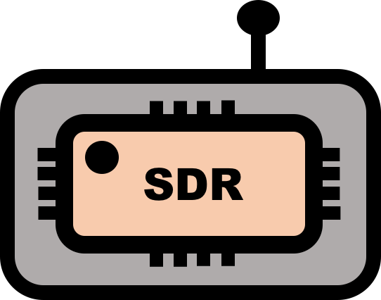 How does Software-defined Radio (SDR) work? - OneSDR - A Blog about Radio &  Wireless Technology