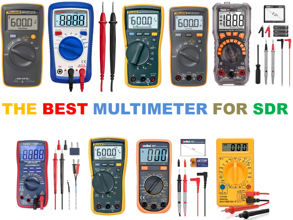 The Best Multimeter