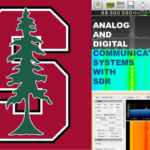 Stanford Analog and Digital Communications with SDR