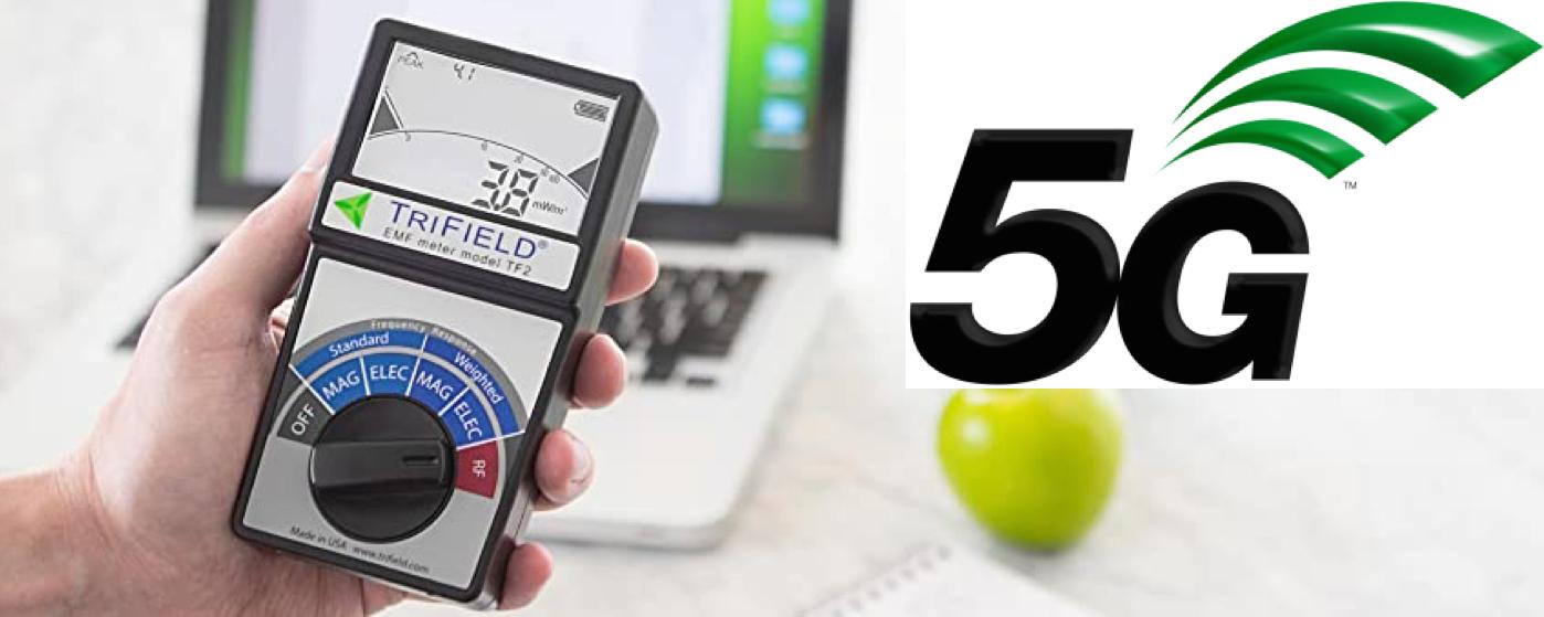 5G EMF Radiation