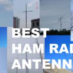 Ham Amateur Radio Antenna