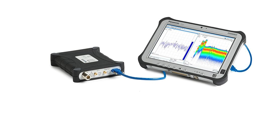 RSA306B Spectrum Analyzer
