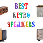 Best Retro Speakers