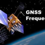GNSS Frequency Table