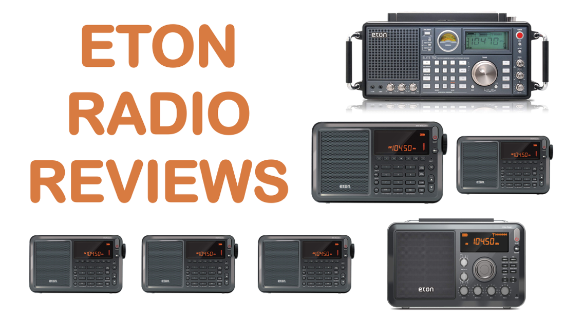 Eton Radio Reviews