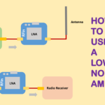How to use an LNA