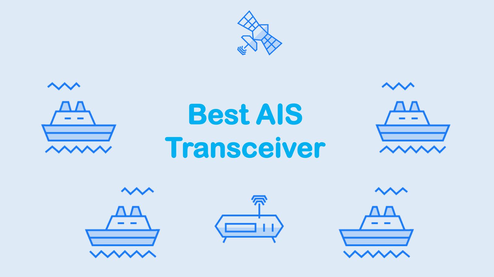AIS transceiver
