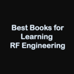 Best Books RF Engineering
