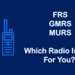 FRS-GMRS-MURS