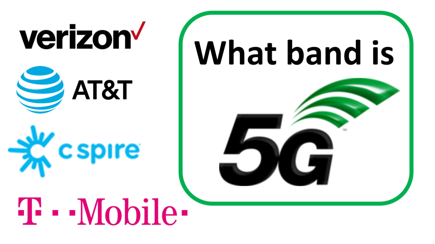 What-band-is-5G
